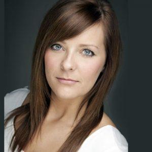 Samantha Wood Principal of the Academy