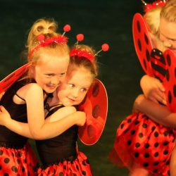 Little Stars – Musical Theatre for Little Ones