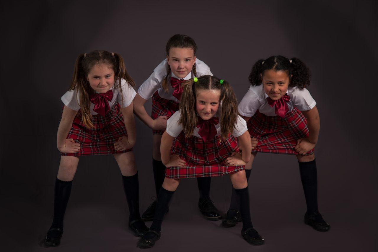 MUSICAL THEATRE Juniors & Pre-Seniors2