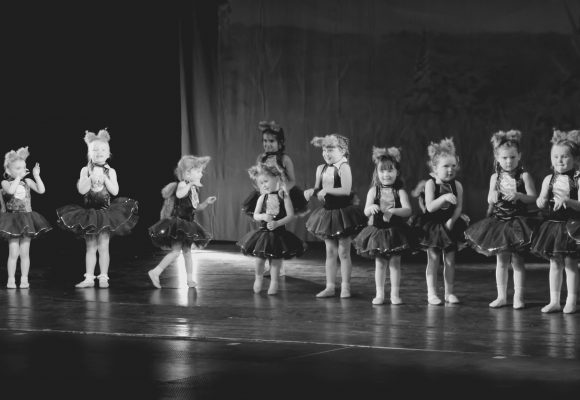 Baby Ballet & Tap/Primary Ballet & Tap